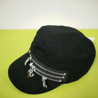 Unisex fashion cap