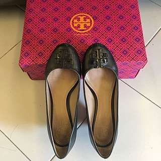Tory Burch Wedge Shoe - Moving Out Sale