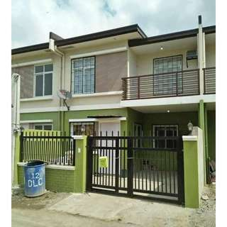 House and Lot for sale near Manila