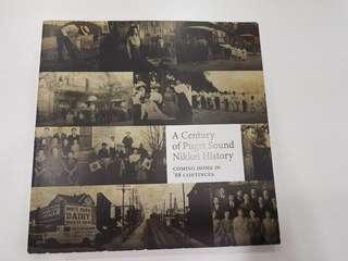 A Century of Puget Sound Nikkei History.