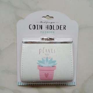 Coin Holder