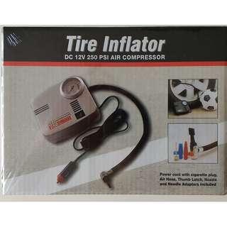 Tire Inflator YF643