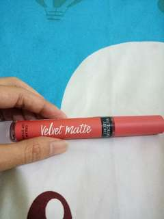 Preloved Victoria's Secret Velvet Matte
