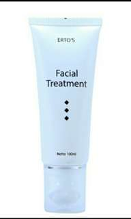 Ertos facial original