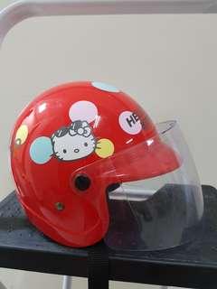 3-4歲安全帽