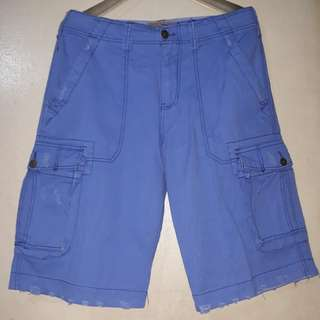 Six pocket Shorts(australian brand)