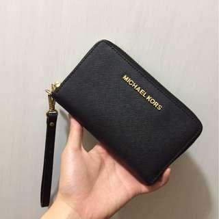 Michael Kors Wallet 99%new