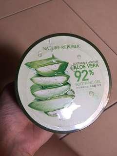 ORIGINAL Nature Republic Aloe Vera 92% (5)