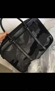 Original coach men office bag suitcase crossbody bag handbag