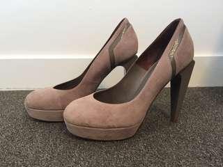Authentic Versace heels - Brand new