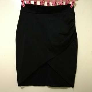 Freeway Pencil Skirt | Extra Small