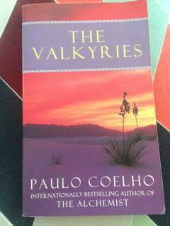 The Valkyries by Paulo Coelho