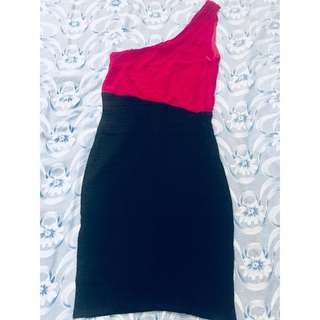 Bodycon dress (never used-too small)