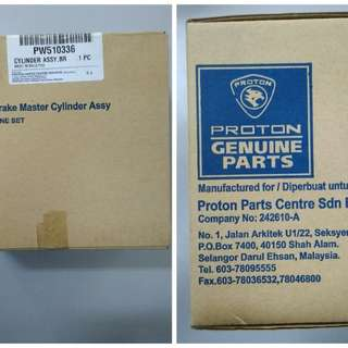 Proton Saga 12V Brake Master Pump