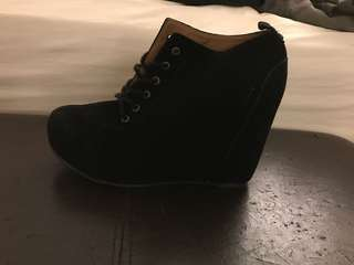 Chelsea girl wedges
