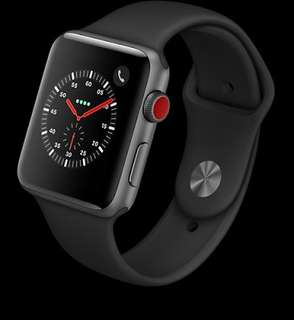 Kredit Apple watch series 3 proses 3 menit