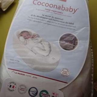 Cocoonababy - Ergonomic bed