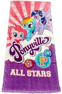 Little Pony super cute bath Towel