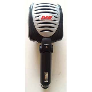 AAF Car Air Purifier CAP-100