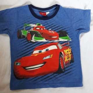Disney Cars Shirt