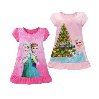 (Preorder) Frozen Dress