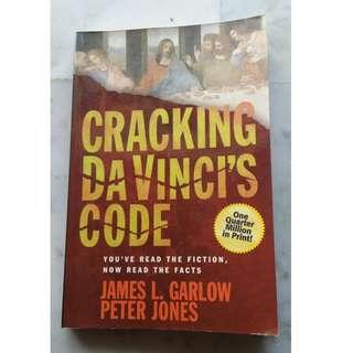 Cracking Da Vinci's Code Book