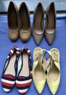 Shoes size 36/37
