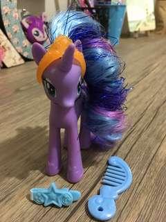 My Little Pony Crystal Empire Princess Luna