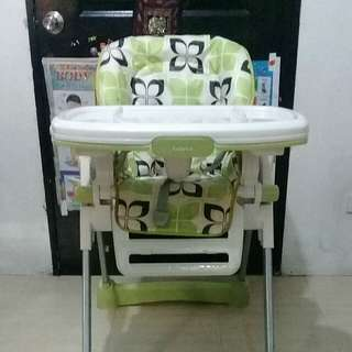 (NEGOTIABLE) BabyCo Multi-Purpose High Chair