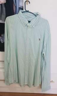Ralph Lauren Custom Fit Top