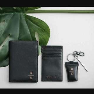 Starbucks Reserve Travel Essentials