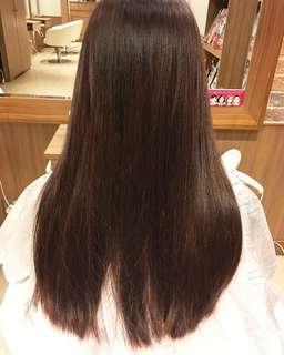 免費染髮model 模特兒 必須有3成白頭髮 不論長度髮量