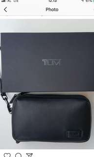 clutch tumi original news