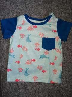 Toddlers Shirt