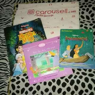 3 Buku