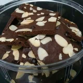 Kerepek Brownies