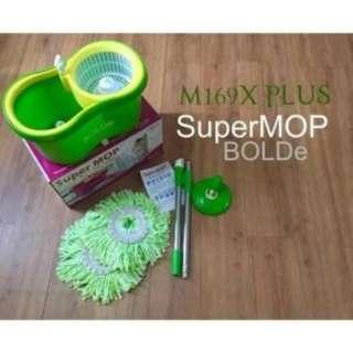 Super Mop Plus m169x+ super mop kakanya premier