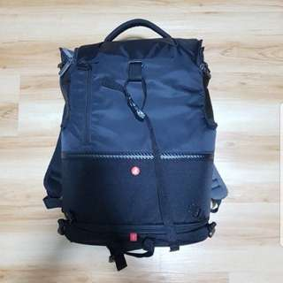Manfrotto Advanced Tri Backpack S Camera Bag