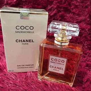 PARFUM COCO CHANEL ORI SG 💯