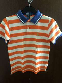 Original Kids Polo Ralph Lauren Shirt (unisex)