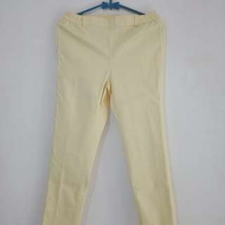 Pants GU by Uniqlo