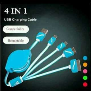 4in1 Cord