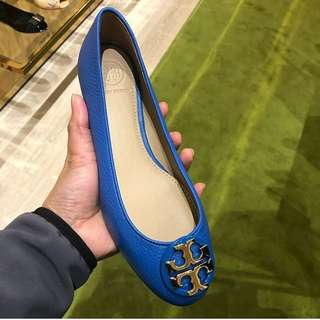 Pre-order: TORY BURCH CLAIRE BALLET