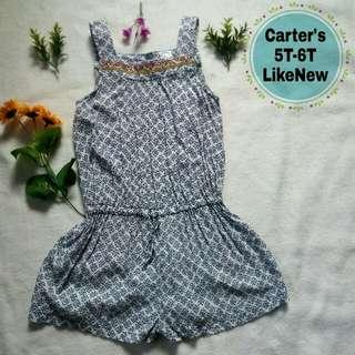 Carter's Romper