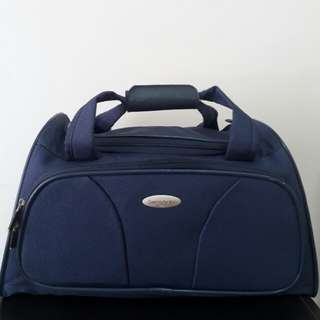 Authentic Samsonite Mini Travel Bag