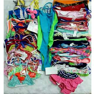Pre-Packed Swimwear for Kids