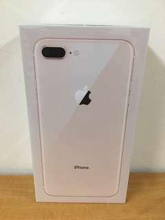 三豬3C new IPhone 8 PLUS 64G  Golden