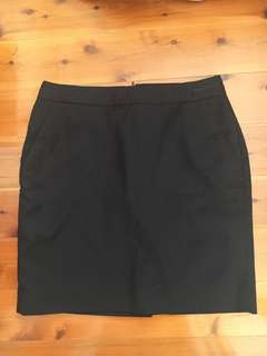 Work Skirt G2000