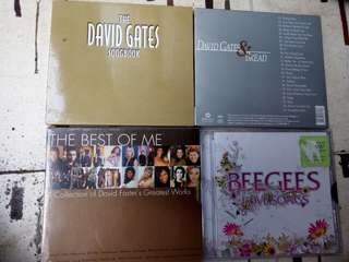 Collectible Cds