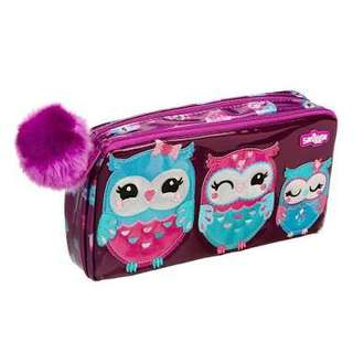 Zing Character Pocket Pencil Case Smiggle
